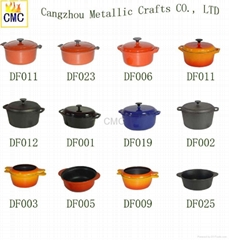 Dutch COOKWARE