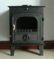 New fireplace CX12