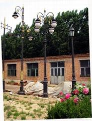 LED lamp and LED ligthing