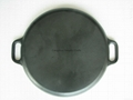 cast iron ECO-friendly  grill pan frying