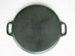cast ironECO-friendly  grill pan frying pans