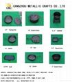 Cast iron Holloware CJ041