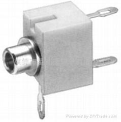 供应2.5MM耳机插座