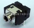 3.5MM耳机插座 3