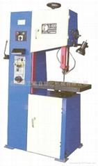 S-400聖偉立式帶鋸機