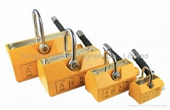 Lifting Magnets of PML type and LM type