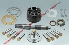 EATON hydraulic pump par