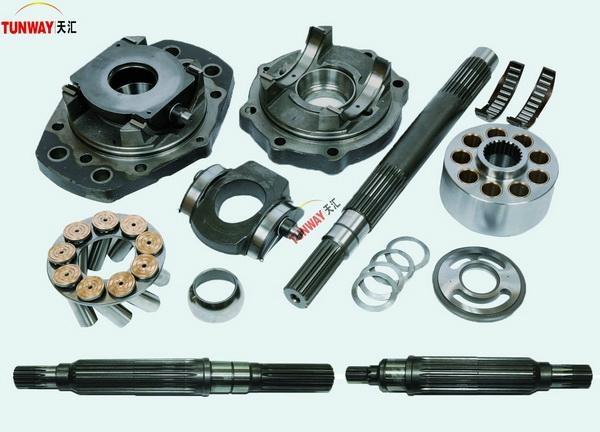 KYB hydraulic pump repair parts kit