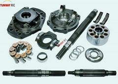 KYB hydraulic pump parts