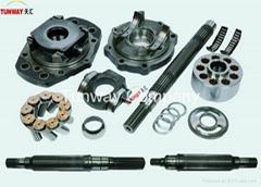Doosan Daewoo hydraulic