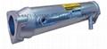 Isuzu 6HK1 EGR valve 8980011912