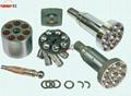 HITACHI ZAXIS330LC-3 main pump parts