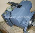 A4VG71HWDT1/32R- Crane main hydraulic pump concrete machine main hydraulic pump