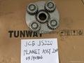 JCB JS220 JS200 JS230 JS240 JS260