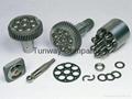 CAT 325 hydraulic pump parts, repair parts
