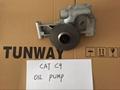 CAT C6.6 C9 OEM original engine parts