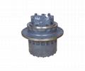 HMT045 traval motor parts