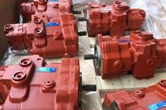 KYB pump hydraulic pump