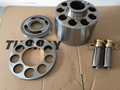 Komatsu PC200-8 PC210-8 PC220-8 PC230-8 pump parts repair parts rebuild parts