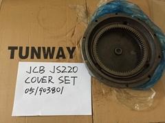 JCB JS200 JS220 JS240 JS