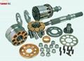 Caterpillar hydraulic excavator repair parts