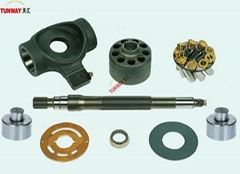 Rexroth hydraulic piston pump repair parts
