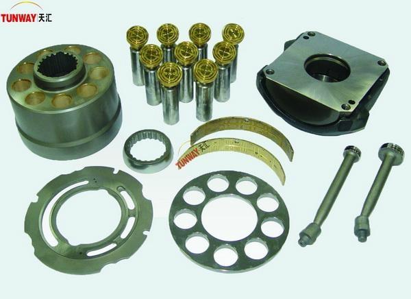 Linde hydraulic piston pump repair parts