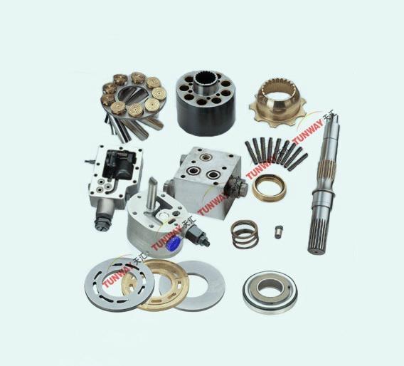 Sauer Sundstrand Daikin Hydraulic Pump Parts China