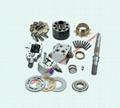 Sauer Sundstrand Daikin hydraulic piston