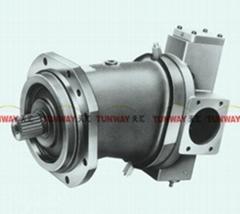 Yuken hydraulic pump par