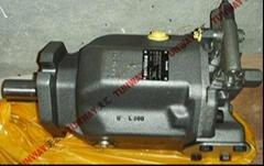 Uchida hydraulic pump pa
