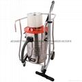 气动防爆工业用吸尘器 1