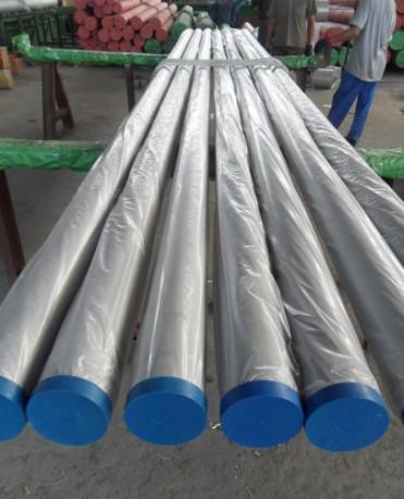 不鏽鋼衛生級管 2