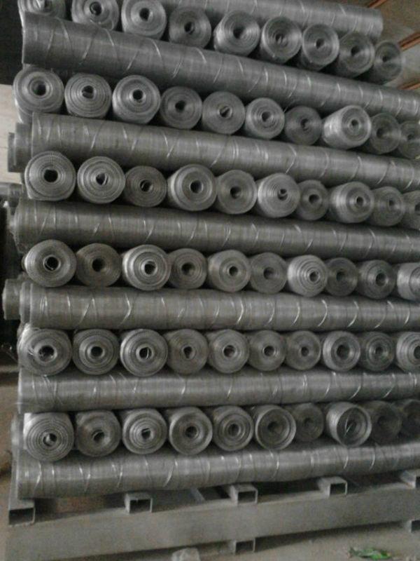 鍍鋅鐵絲網 4
