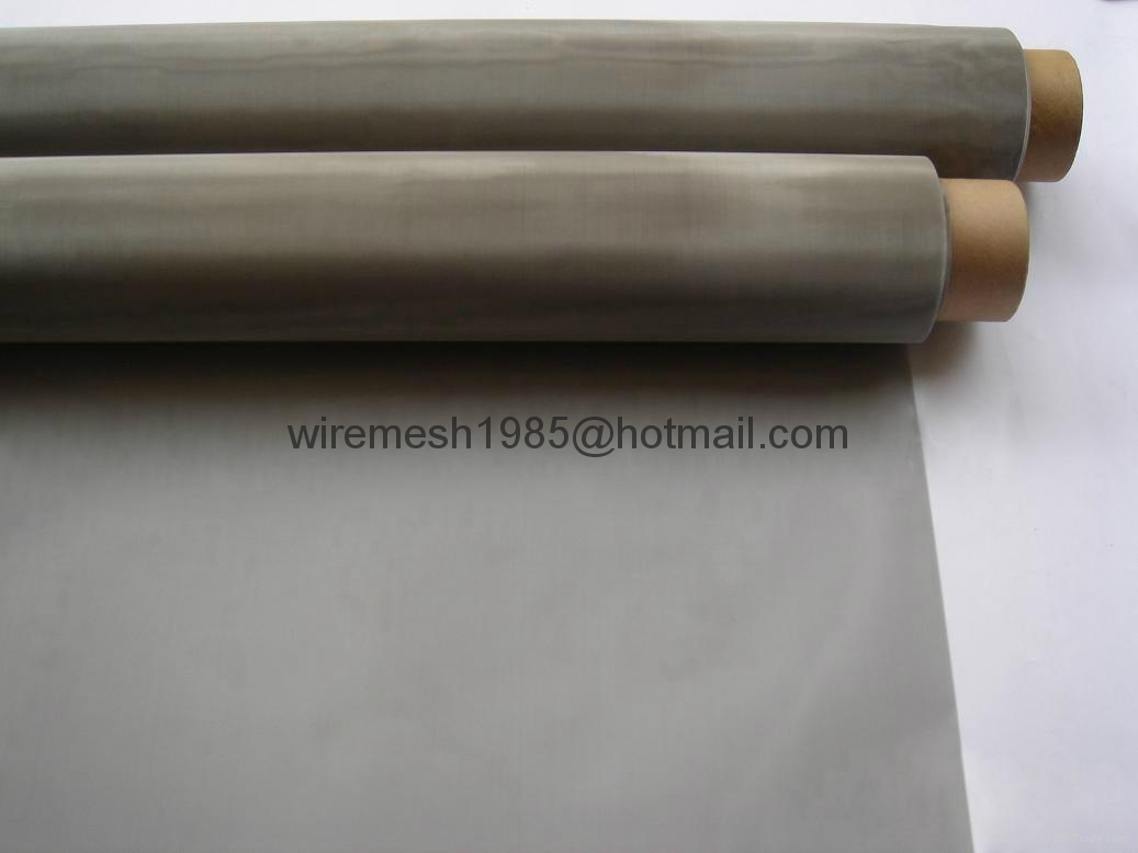 304 stainless steel wire mesh 1