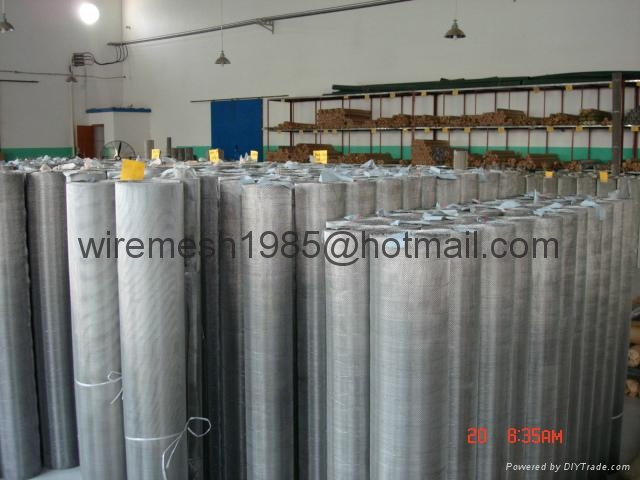 304 stainless steel wire mesh 4