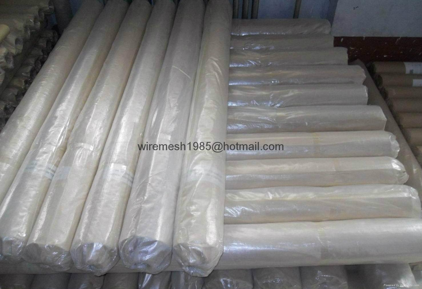 304 stainless steel wire mesh 5