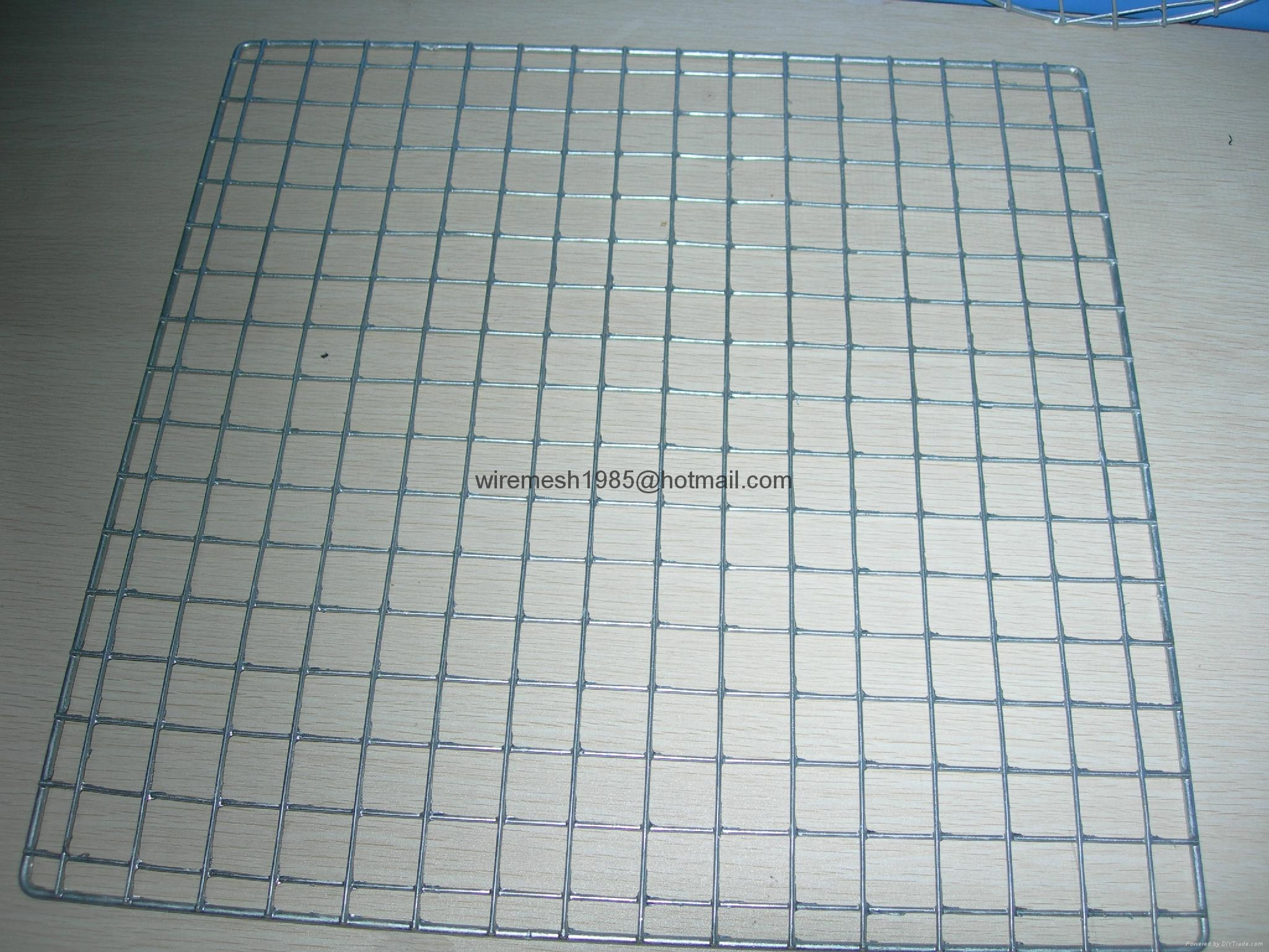 welded wire mesh  4