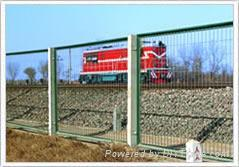 Fencing Wire Mesh  2