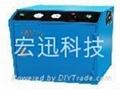 箱式超靜音無油空壓機
