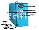 小型靜音無油空壓機(手提式)