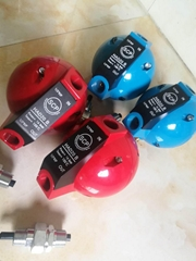 HAD20B球型自动排水器