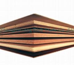 MFC-Plywood