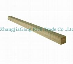 L Plywood