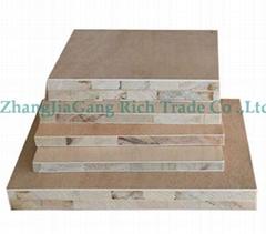 Hardwood Blockboard