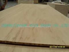 Agathis blockboard