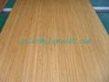 Solid bamboo flooring,