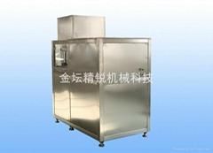 草炭營養土壓片機