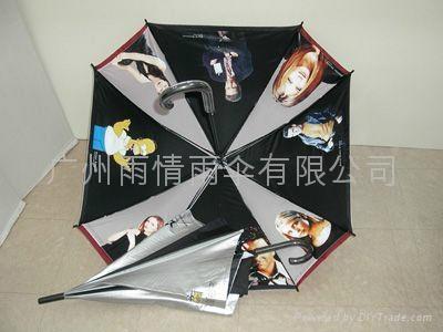 供應直杆傘 2