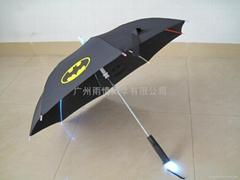 LED伞.发光伞